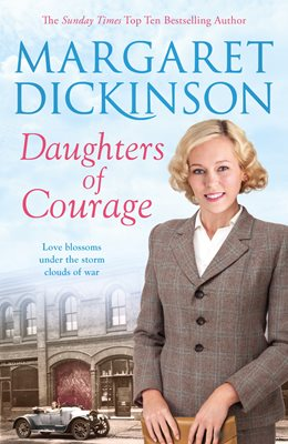 Daughters of Courage